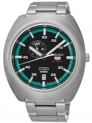 Мъжки часовник Seiko 5 Sports SSA283K1