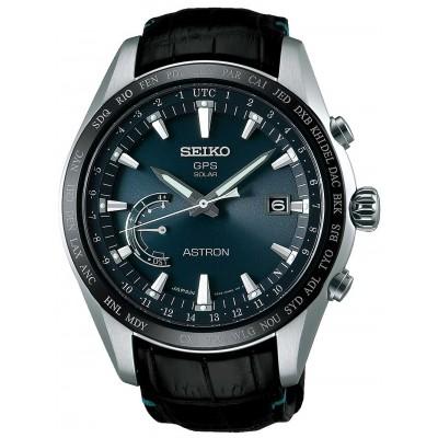 Мъжки часовник Seiko Astron SSE115J1 GPS Solar