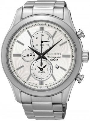 Мъжки часовник Seiko Chronograph SNAF63P1
