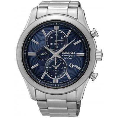 Мъжки часовник Seiko Chronograph SNAF65P1