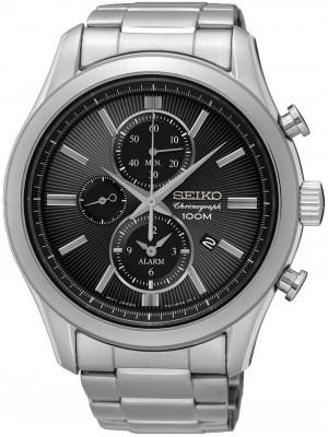 Мъжки часовник Seiko Chronograph SNAF67P1