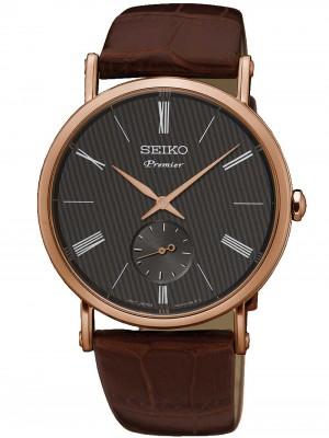 Мъжки часовник Seiko Premier SRK040P1
