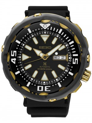 Мъжки часовник Seiko Prospex SRPA82K1 Diver