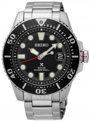 Мъжки часовник Seiko Prospex SNE437P1 Solar