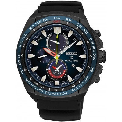 Мъжки часовник Seiko Prospex SSC551P1 World Time