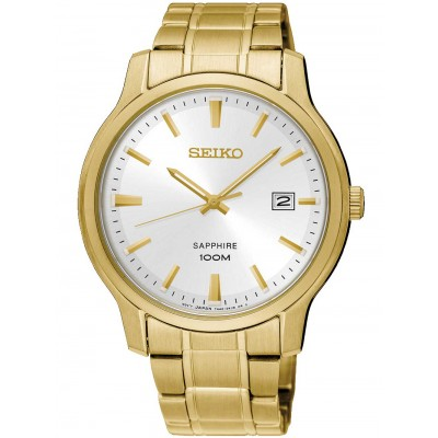 Мъжки часовник Seiko Sapphire SGEH70P1