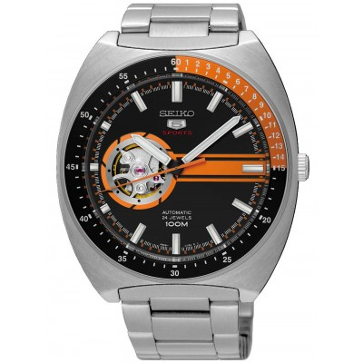 Мъжки часовник Seiko 5 Sports SSA331K1