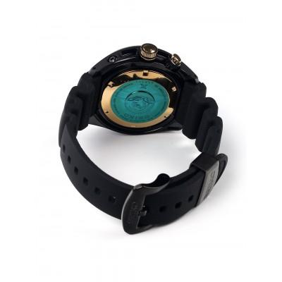 Мъжки часовник Seiko Prospex SUN045P1 Kinetic GMT