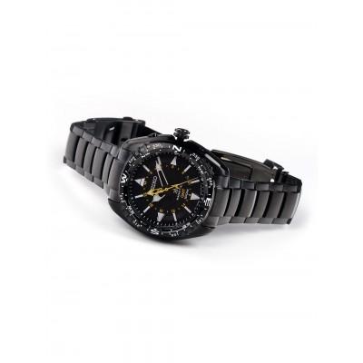 Мъжки часовник Seiko Prospex SUN047P1 Kinetic GMT