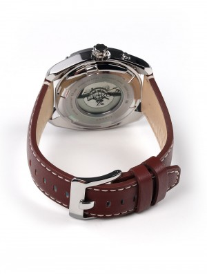 Мъжки часовник Seiko Prospex SUN051P1 Kinetic GMT