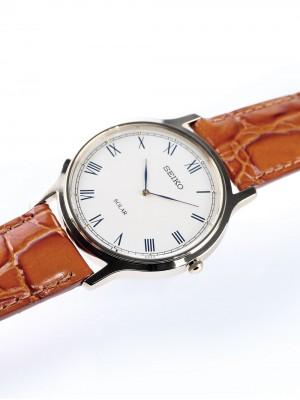 Мъжки часовник Seiko Solar SUP876P1