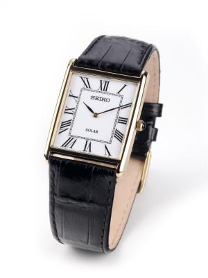 Мъжки часовник Seiko Solar SUP880P1
