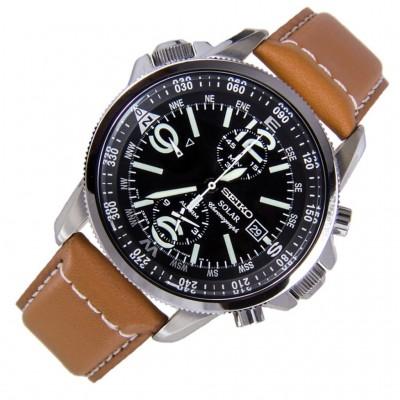 Мъжки часовник Seiko Sport SSC081P1