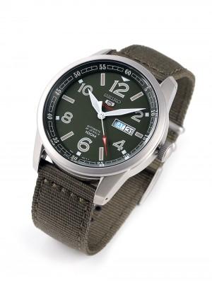 Мъжки часовник Seiko 5 SRP621K1