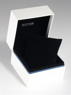 Мъжки часовник Seiko Perpetual Calendar SNQ131P1