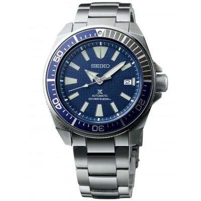 Мъжки часовник Seiko Prospex SRPB49K1 Automatic
