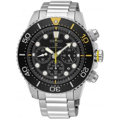 Мъжки часовник Seiko Prospex SSC613P1 Solar