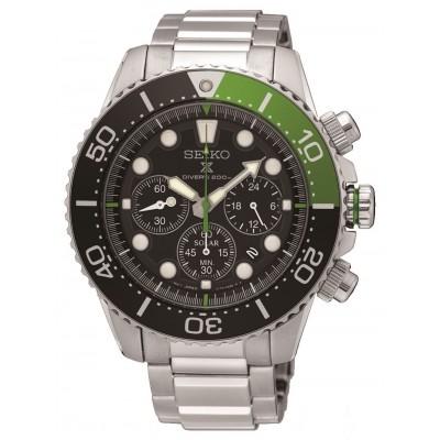Мъжки часовник Seiko Prospex SSC615P1 Solar