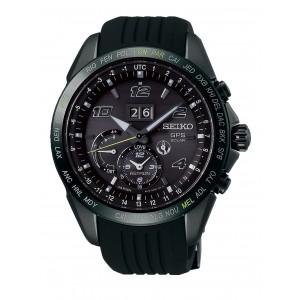 Мъжки часовник Seiko Astron Novak Djokovic SSE143J1 Limited