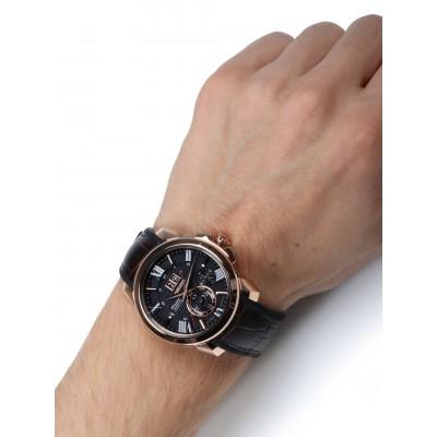Мъжки часовник Seiko Premier Djokovic SNP146P1 Kinetic