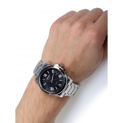 Мъжки часовник Seiko Premier Solar SNE455P1