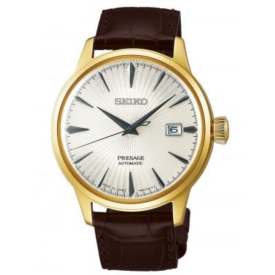 Мъжки часовник Seiko Presage SRPB44J1 Automatic