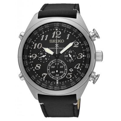 Мъжки часовник Seiko Prospex SSG013P1 Solar