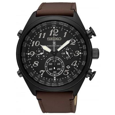 Мъжки часовник Seiko Prospex SSG015P1 Solar