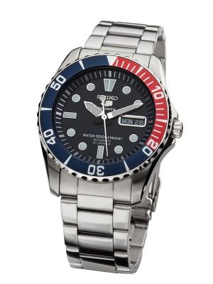 Мъжки часовник Seiko 5 SNZF15K1