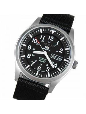 Мъжки часовник Seiko 5 Sports SNZG15K1
