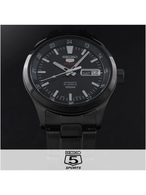 Мъжки часовник Seiko 5 SRP267K1 Sports