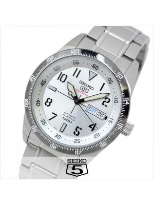Мъжки часовник Seiko 5 SRP517K1 Sports