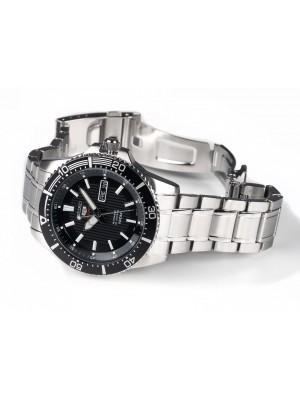 Мъжки часовник Seiko 5 SRP553K1 Sports
