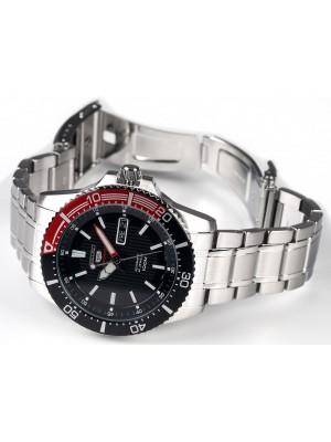 Мъжки часовник Seiko 5 SRP557K1 Sports
