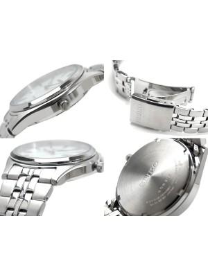 Мъжки часовник Seiko SNE031P1 Solar