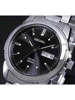 Мъжки часовник Seiko SNE093P1 Solar