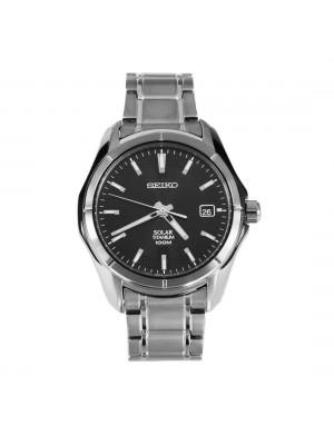 Мъжки часовник Seiko Solar Titanium SNE141P1