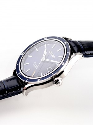 Мъжки часовник Seiko SARG015J