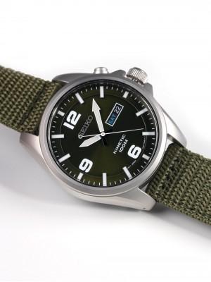 Мъжки часовник Seiko Kinetic SMY141P1