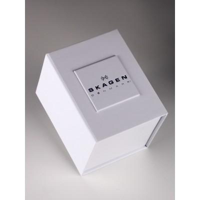 Мъжки часовник Skagen Titanium SKW6076 Chrono