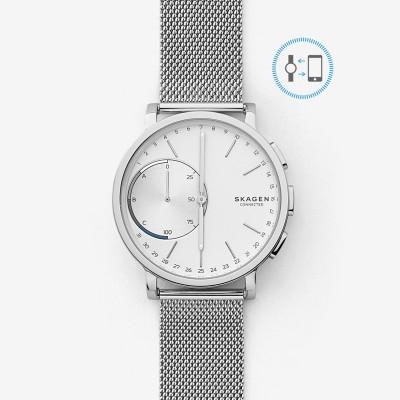 Мъжки смарт часовник Skagen Connected SKT1100 CA Hagen Steel