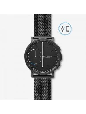 Мъжки смарт часовник Skagen Connected SKT1109 CA Hagen Black