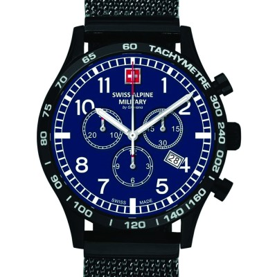 Мъжки часовник Swiss Alpine Military 1746.9175 Chrono