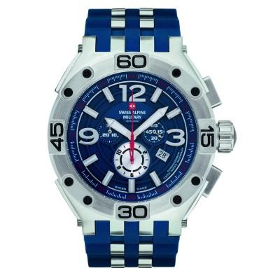 Мъжки часовник Swiss Alpine Military 7032.9835 Chrono