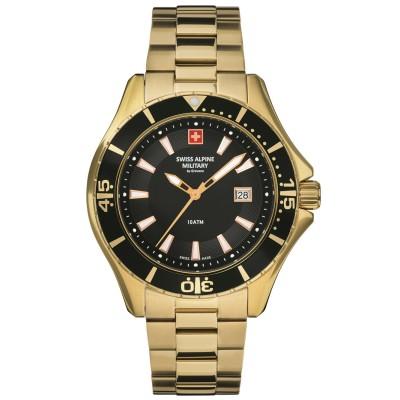Мъжки часовник Swiss Alpine Military 7040.1117 Diver