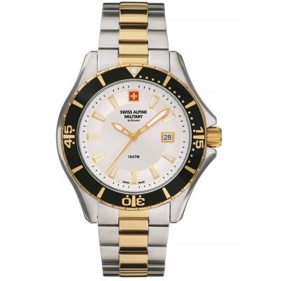 Мъжки часовник Swiss Alpine Military 7040.1142 Diver