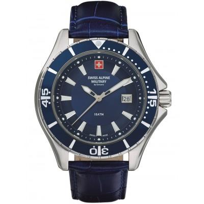 Мъжки часовник Swiss Alpine Military 7040.1535 Diver