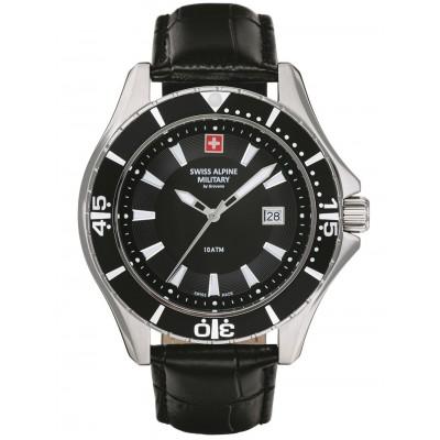 Мъжки часовник Swiss Alpine Military 7040.1537 Diver