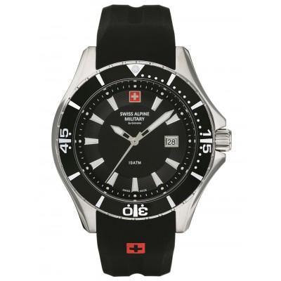 Мъжки часовник Swiss Alpine Military 7040.1837 Diver