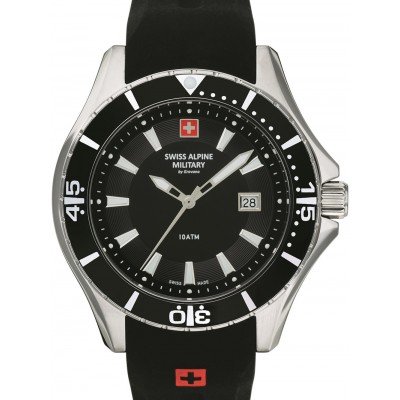 Мъжки часовник Swiss Alpine Military 7040.1837 Diver